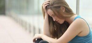 депрессивное личностное расстройство у женщины