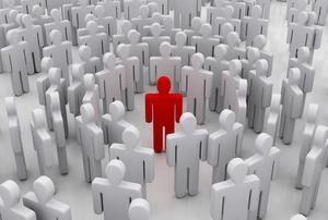 некомфортное состояние при скоплении большого количества людей