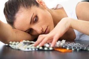 таблетки для нормализации тяжелого душевного состояния