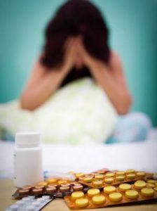 препараты, способные помочь в преодолении проблем, оказывающих отрицательное воздействие на психику