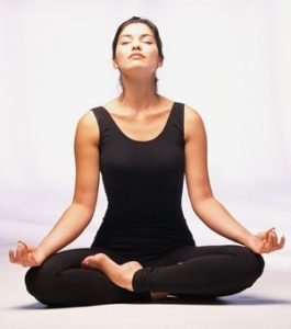 прогрессивная мышечная релаксация