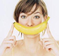 бананы поднимают настроение