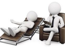 консультация у квалифицированного психиатра