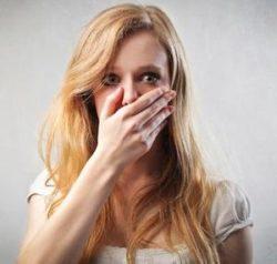 тревожное состояние у девушки