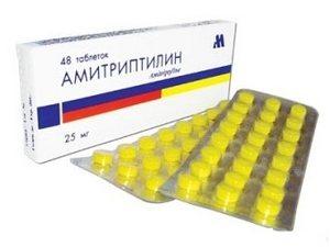 пластины таблеток от депрессивных расстройств