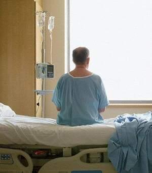 тяжелобольной пациент