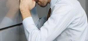 у мужчины наблюдается психоэмоциональное расстройство