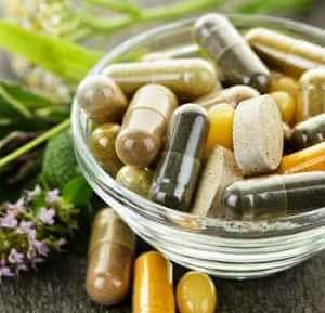 седативные растительные препараты