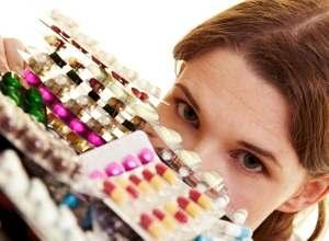 препараты, помогающие выйти из депрессивного состояния