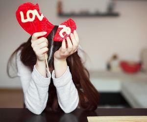 девушка боится влюбиться