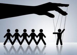 подверженность человека общественному мнению