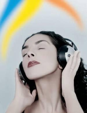цветной слух