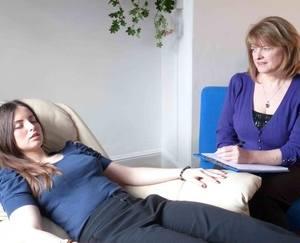 гипносуггестивная терапия