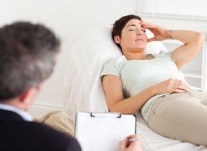 когнтивно-поведенческая психотерапия