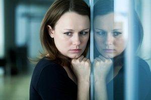 страх перед своим отражением