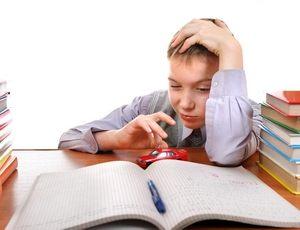 отлынивание от учебы
