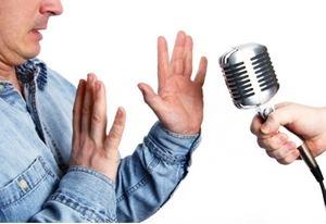 боязнь выступления перед аудиторией