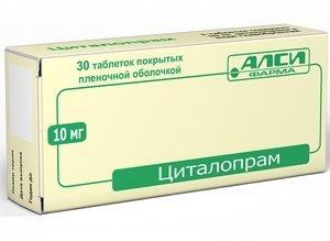 лекарственное средство из группы антидепрессантов