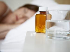 сонливость из-за приема таблеток