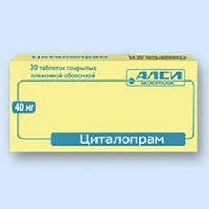 антидепрессант