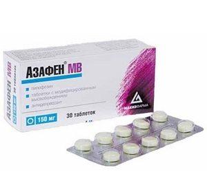 таблетки для внутреннего приема