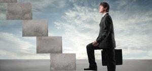 у мужчины возникли трудности на пути к поставленным целям