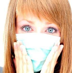 страх перед болезнями