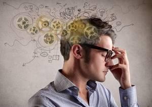 разные мысли в голове