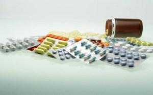антидепрессанты и транквилизаторы