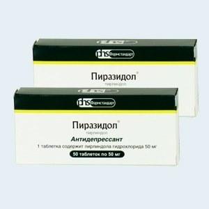 упаковки с лекарственным препаратом