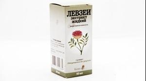 растительное лекарственное средство