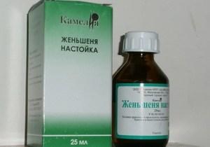 препарат, применяемый в качестве адаптогенного средства
