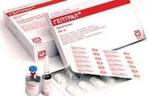 таблетки, оказывающие антидепрессивный эффект
