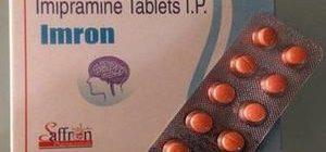 лекарственный препарат, относящийся к антидепрессантам трициклического ряда