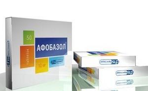 упаковки с таблетками