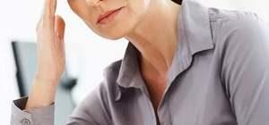 у женщины проявляется чувство постоянной усталости и апатии