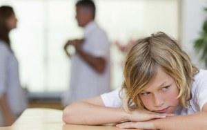 девочка в депрессивном состоянии