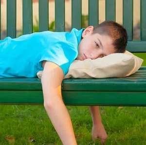состояние слабости, поношенности и усталости