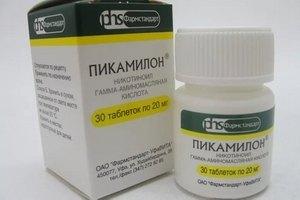 ноотропное лекарственное средство