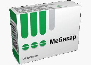препарат из группы анксиолитиков (транквилизаторов)