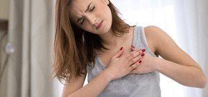 кардионевроз