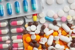 ноотропы, спазмолитики и успокоительные средства
