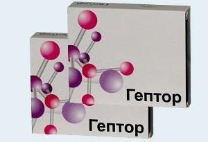 препарат, относящийся к антидепрессантам