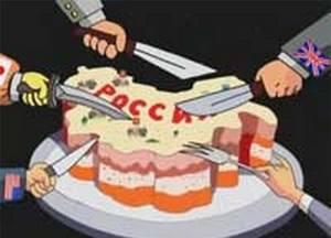 торт и ножи
