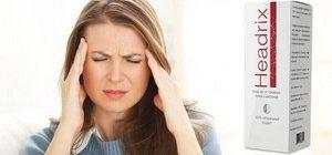 капли от головной боли