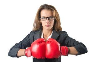 склонность к физическому насилию