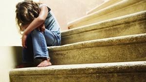 психотравма в детском возрасте