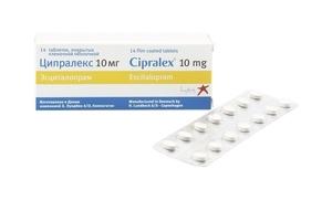 препарат, используемый для избавления от панических атак