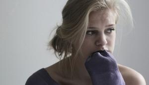 тревоги с постоянным ощущением в себе тревожного состояния