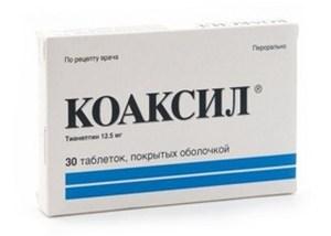 антидепрессант, в составе которого присутствуют вещества, бесконтрольный прием которых становится причиной развития зависимости